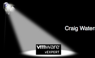 vExpertspotlight-Craig Waters